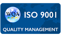 ISO 9001:2008 Quality Management