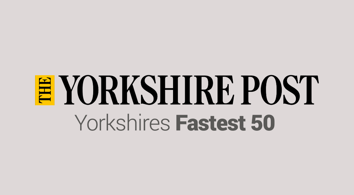 Yorkshire's Fastest 50 2018